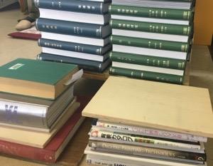 雑誌製本も修理製本も